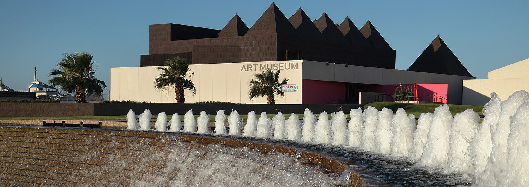 Corpus Christi Art Museum